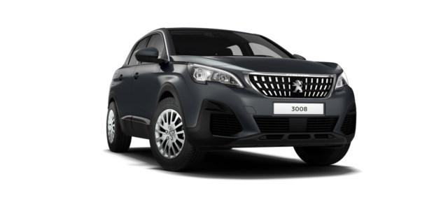 Configurateur Suv Peugeot 3008 Personnalisez Votre Futur Suv